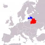 Беларусь - Латвія